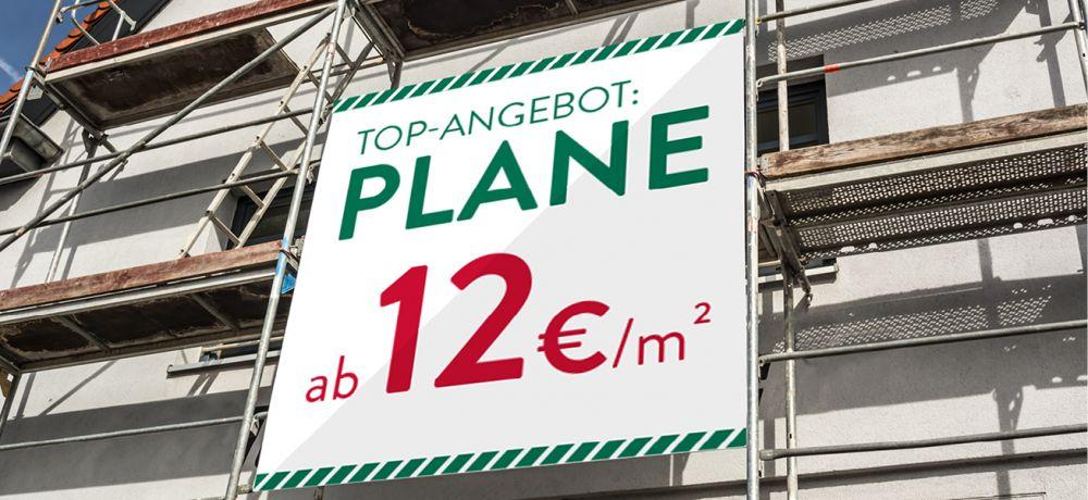 watch 2158e a958b Planen günstig bedrucken - Katzer Printvision - günstig ...