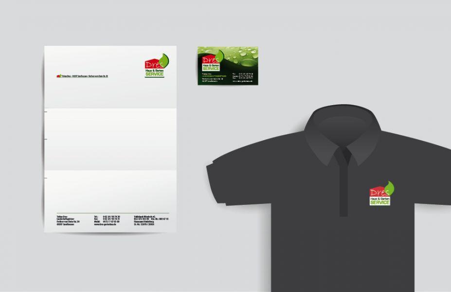 Gartenbau Katzer Printvision Günstig Drucken Mit Top